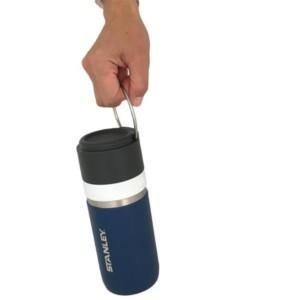 STANLEY スタンレー ゴーシリーズ セラミバック 真空ボトル 0.47L【特価】