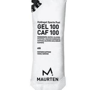 MAURTEN モルテン GEL100CAFE100(1袋)