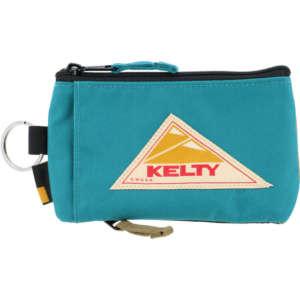 KELTY ケルティ フェス・ポーチ 3/FES POUCH 3 小物入れ/ポーチ/財布/スマホ入れ