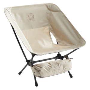 ノルディスク NORDISK Nordisk×Helinox Chair (ヘリノックス チェア) キャンプチェア/コラボアイテム