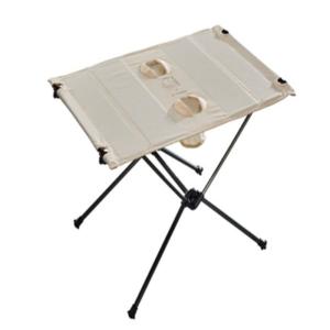 ノルディスク NORDISK Nordisk×Helinox Table (ヘリノックス テーブル) キャンプテーブル/コラボアイテム