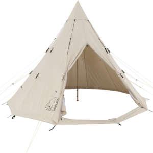 ノルディスク NORDISK Alfheim 12.6 Basic Cotton Tent-SMU JP(アルフェイム12.6)JAPANタグ付き 日本正規品 ティピー型テント