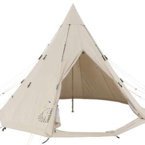 ノルディスク NORDISK Alfheim 19.6 Basic Cotton Tent-SMU JP(アルフェイム19.6)JAPANタグ付き 日本正規品 ティピー型テント